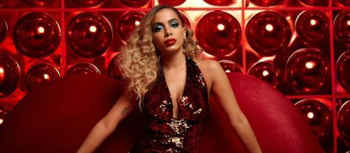 Anitta emplacou alguns dos maiores hits recentes do Brasil.