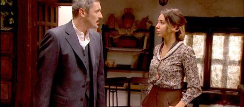 Anticipazioni Il Segreto: Alfonso e Emilia uccidono Perez De Ayala