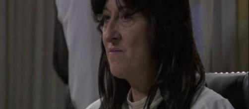 Anticipazioni Una Vita: Ursula viene rinchiusa in un istituto psichiatrico