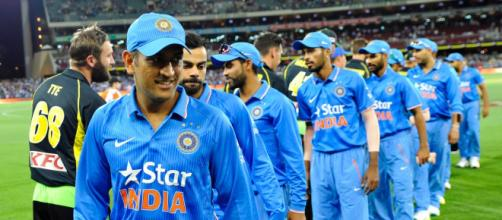 Austalia XI v India practice match live on Sonyliv.com (Image via BCCI/Twitter)