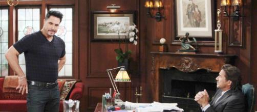 Beautiful, soap opera: Bill e Ridge