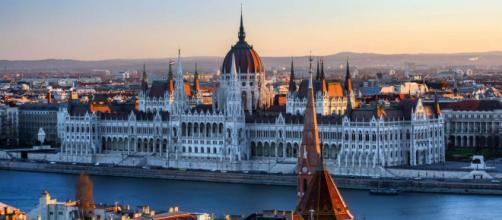 Budapest Parliament, Budapest, Hungary. [Image Jorge Franganillo/Flickr]