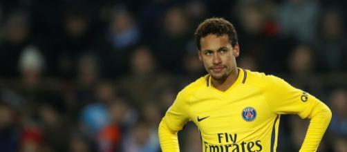 Et le PSG de Neymar chuta à Strasbourg - Ligue 1 - Football - lefigaro.fr