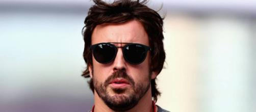 Fernando Alonso afirma que no se va de la Fórmula 1