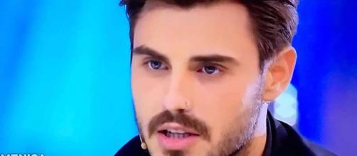 GF VIP: Francesco Monte raccomandato?