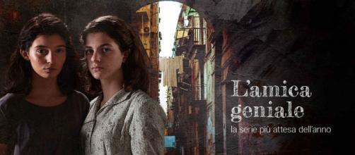 L'Amica Geniale, anticipazioni terza puntata (foto sito Rai Pubblicità)