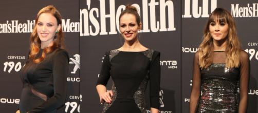 Las mejor vestidas en los premios Men´s health Hombres del Año