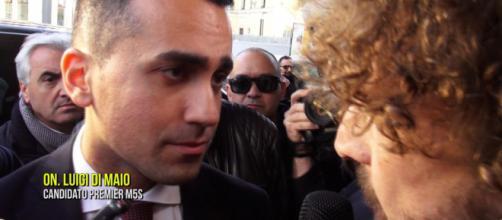 Luigi Di Maio e l'affaire Salvatore Pizzo. Blasting News