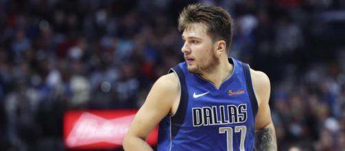 Luka Doncic est bien le phénomène annoncé | NBA.com - nba.com