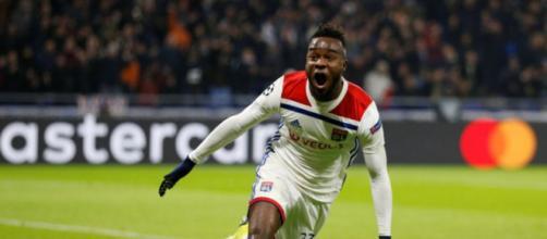 Lyon-Manchester City : Revue de Tweets