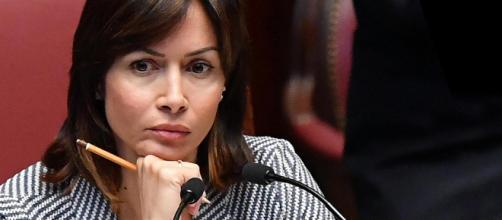 Maria Rosaria Carfagna, Forza Italia.
