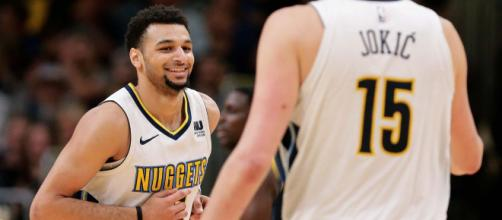 On the growing synergy between Jamal Murray and Nikola Jokic ... - denverstiffs.com