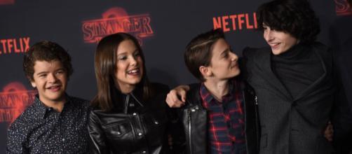 Quand les acteurs de Stranger Things remontent le moral d'un fan ... - telestar.fr