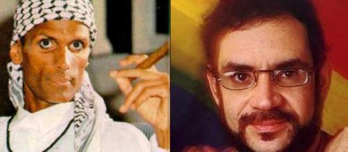 Renato Russo e Cazuza morreram após complicações da Aids