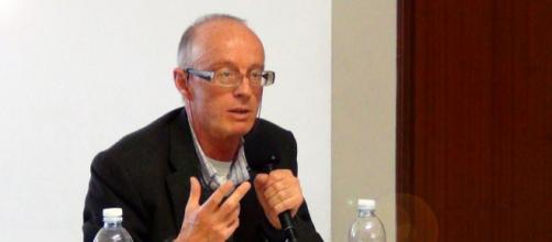 Sergio Cesaratto, docente ed economista.
