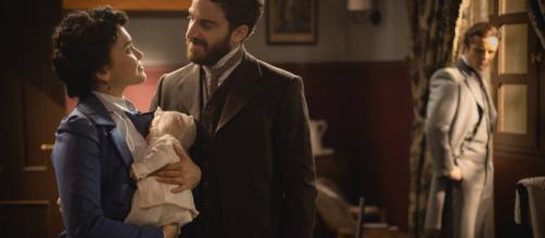 Una Vita, anticipazioni: Blanca scopre il segreto della famiglia Alday