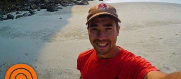 American missionary killed-(Image credit-Today-Youtube.com)