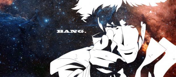Bang , Cowboy bebop desktop background 4k - Album on Imgur - imgur.com