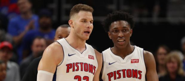 Detroit Pistons: What does Blake Griffin bring to the Pistons? - pistonpowered.com