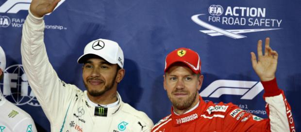 F1 : le plateau 2019 est complet