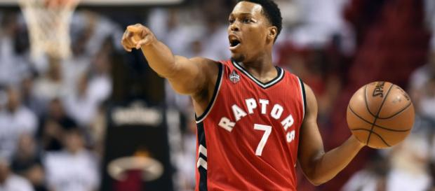 He misses DeMar, but Kyle Lowry could have a standout season with ... - roundballdaily.com