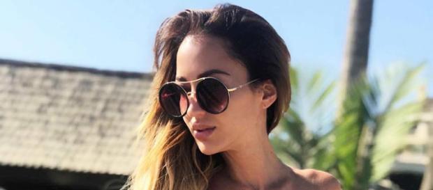 Las dos condiciones de Aurah Ruiz para entrar en 'Gran Hermano VIP ... - bekia.es