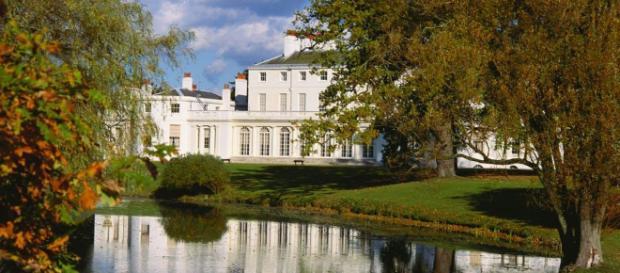 Meghan Markle y el príncipe Harry se mudan de Kensington