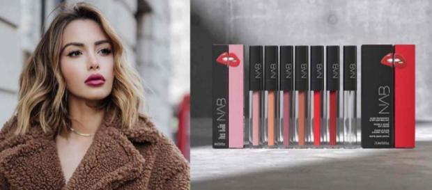 Nabilla Benattia lance ses lipsticks NAB Cosmetic et se fait déjà lyncher sur la toile.
