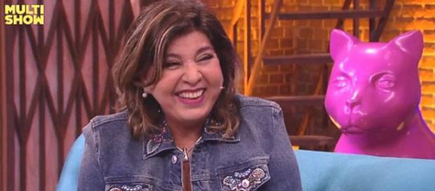 Roberta Miranda revela que já namorou com um travesti