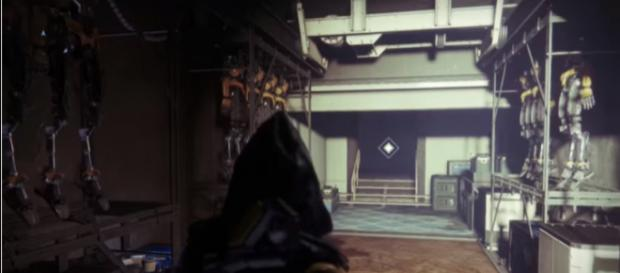 This part of the Annex could be featured in Season 7 of Destiny 2. [Image source: MoreConsole/YouTube]