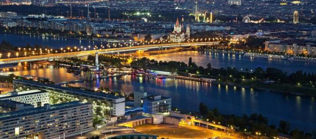Tour the unusual side of Vienna, Austria. [Image Pixabay]