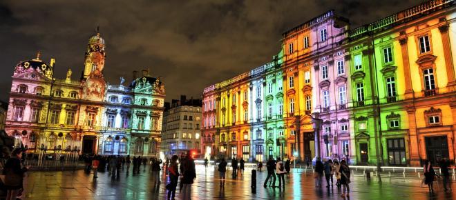 La Fête des Lumières a Lione nel week end dell'Immacolata: 10 luoghi da non perdere
