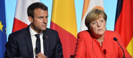 ONU : l'Allemagne demande à la France de céder son siège
