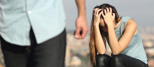Alguns sinais indicam que o relacionamento chegou ao fim (Foto: Romance Goals)