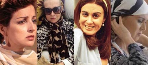 Betty Lago e Márcia Cabritta faleceram enquanto lutavam contra o câncer.