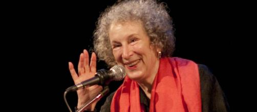 """Canadian author Margaret Atwood has announced a sequel to """"The Handmaid's Tale"""" titled """"The Testaments."""" [Image Mark Hill Photography/Flickr]"""