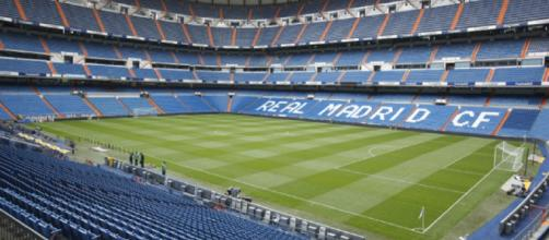 el estadio del Real Madrid será sede de la final de la Libertadores