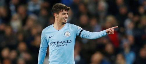 """el futbolista español es considerada la """"joya"""" del City"""