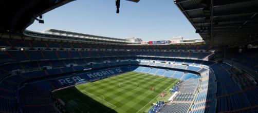 Estádio do Real pode ser palco da final da Libertadores.