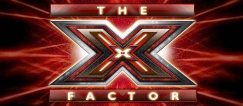 Il logo ufficiale di X Factor 12