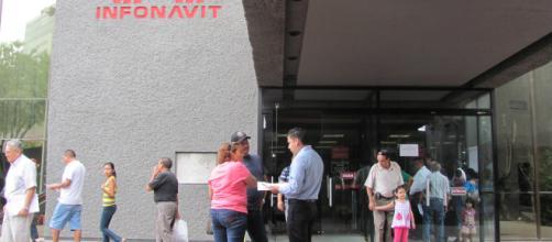 Infonavit tiene nuevas oficinas para la atención a los trabajadores mexicanos.