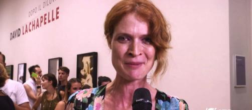 Grande Fratello VIP, Jane Alexander non sta bene: 'Faccio fatica a mangiare'