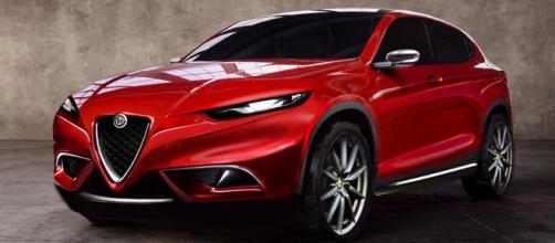 La nuova Alfa Romeo C-SUV - red-live.it