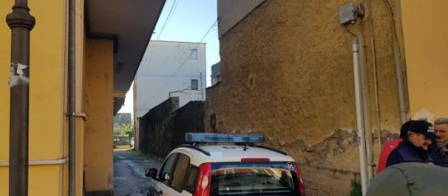 La polizia municipale sequestra alcune aree di Di Maio padre