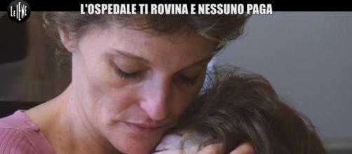 Le Iene e il caso della bimba nata tetraplegica indignano - La ... - polesine24.it