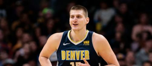 Nikola Jokic et les Denver Nuggets font partie des belles surprises ... - bsndenver.com