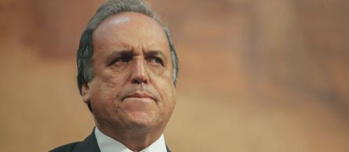 Pezão é preso pela Polícia Federal