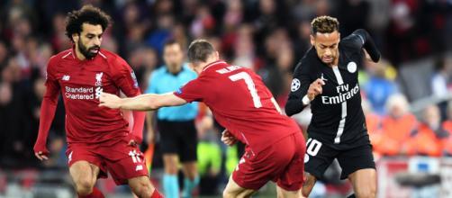 PSG-Liverpool : Les meilleurs moments