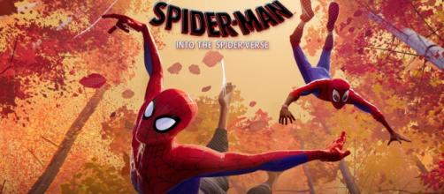 The buzz surrounding Spiderman into the Spider-verse [Image via Sony Pictures Entertainment/YouTube https://www.youtube.com/watch?v=g4Hbz2jLxvQ]