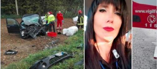 Torre Annunziata piange Maria, morta in uno schianto frontale: lascia figlia di 8 anni - Internapoli